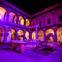 Allestimenti Certosa di San Martino © Marco Baldassarre-34