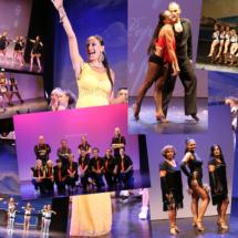 Tendina Infinity Dance Formato Stampa Foto
